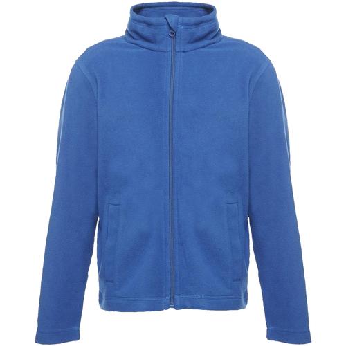 Textiel Kinderen Fleece Regatta  Koningsblauw