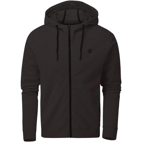 Textiel Heren Sweaters / Sweatshirts Regatta  Zwart