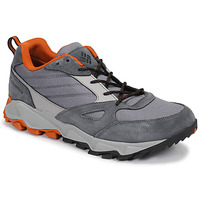 Schoenen Heren Allround Columbia IVO TRAIL WATERPROOF Grijs