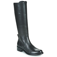 Schoenen Dames Hoge laarzen Myma KOALA Zwart