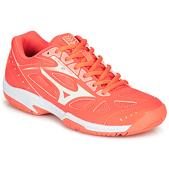 Schoenen Dames Indoor Mizuno CYCLONE SPEED 2 Koraal