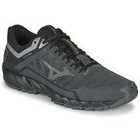Schoenen Heren Running / trail Mizuno WAVE IBUKI 3 GTX Zwart