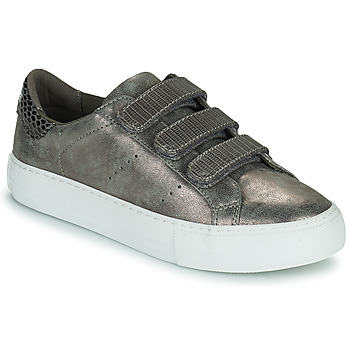 Schoenen Dames Lage sneakers No Name ARCADE STRAPS Grijs
