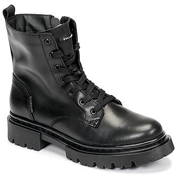 Schoenen Dames Laarzen Bullboxer 610504E6L_BKC Zwart
