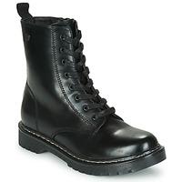 Schoenen Dames Laarzen MTNG 50192-C47638 Zwart