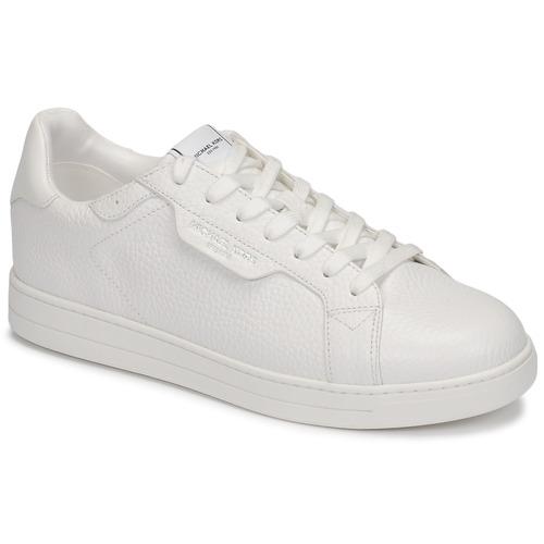 Schoenen Heren Lage sneakers MICHAEL Michael Kors KEATING Wit
