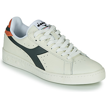 Schoenen Lage sneakers Diadora GAME L LOW Wit