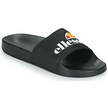 Schoenen Heren slippers Ellesse FILIPPO SYNT Zwart
