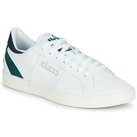 Schoenen Heren Lage sneakers Ellesse LS-80 Wit