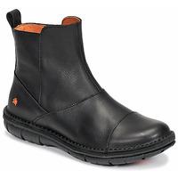 Schoenen Dames Laarzen Art MISANO Zwart