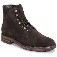 Schoenen Heren Laarzen Blackstone UG20 Zwart