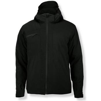 Textiel Heren Fleece Nimbus NB88M Zwart