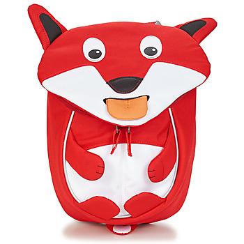 Tassen Kinderen Rugzakken Affenzahn FRIDA FOX Oranje
