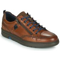 Schoenen Heren Lage sneakers Fluchos ATLASS Bruin