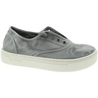 Schoenen Dames Tennis Natural World NAW6112E623gr grigio