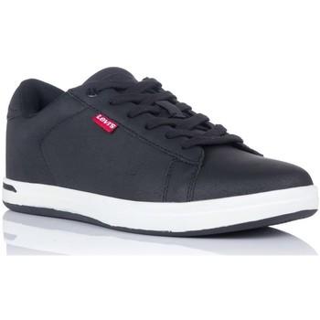 Schoenen Lage sneakers Levi's 232583 Zwart