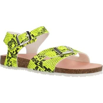 Schoenen Meisjes Sandalen / Open schoenen Pablosky 483580 Veelkleurig