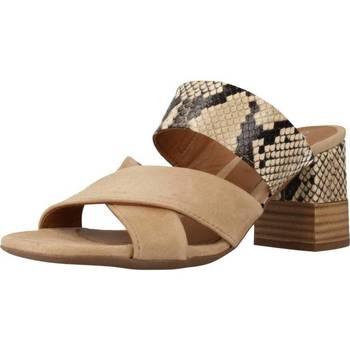 Schoenen Dames Sandalen / Open schoenen Alpe 4683 Bruin