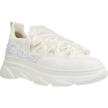 Schoenen Dames Lage sneakers 181 KYOGA Wit