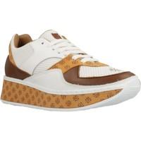 Schoenen Dames Lage sneakers Menorquinas Popa SAJAMA Wit