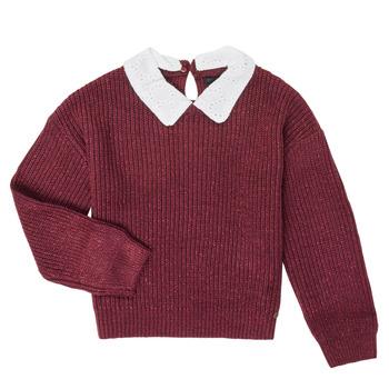 Textiel Meisjes Truien Ikks XR18062 Bordaux