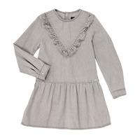 Textiel Meisjes Korte jurken Ikks XR30022 Grijs