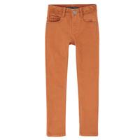 Textiel Jongens Skinny jeans Ikks XR29013 Bruin