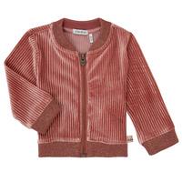 Textiel Meisjes Vesten / Cardigans Ikks XR17030 Roze