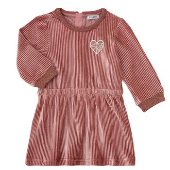 Textiel Meisjes Korte jurken Ikks XR30120 Roze
