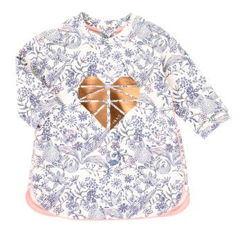 Textiel Meisjes Korte jurken Ikks XR30140 Wit