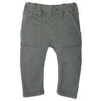 Textiel Jongens Skinny jeans Ikks XR29061 Groen