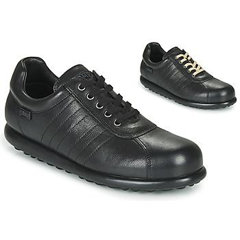 Schoenen Heren Derby Camper PELOTAS ARIEL Zwart