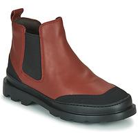 Schoenen Dames Laarzen Camper BRUTUS Bruin