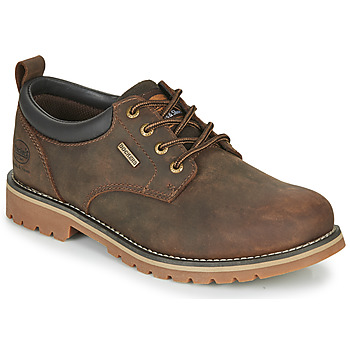 Schoenen Heren Derby Dockers by Gerli 39WI010 Bruin