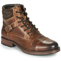 Schoenen Heren Laarzen Dockers by Gerli 43DY008 Bruin