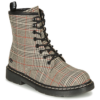 Schoenen Dames Laarzen Dockers by Gerli 45TS201 Scottish