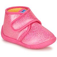 Schoenen Meisjes Sloffen Chicco TAXO Roze