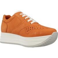 Schoenen Dames Lage sneakers IgI&CO 5165733 Bruin