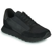 Schoenen Heren Lage sneakers Armani Exchange XV263-XUX083 Zwart