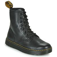 Schoenen Laarzen Dr Martens 1460 TALIB Zwart