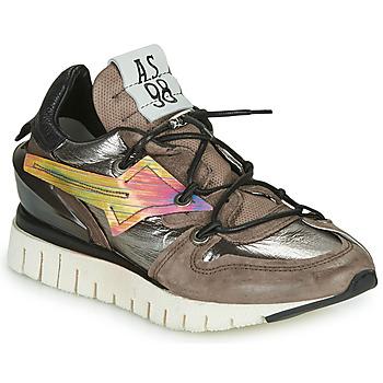 Schoenen Dames Lage sneakers Airstep / A.S.98 DENASTAR Grijs