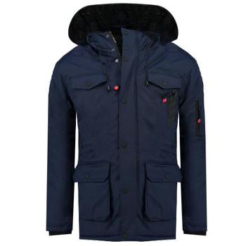 Geographical norway Parka Jas  ALCALINE BOY