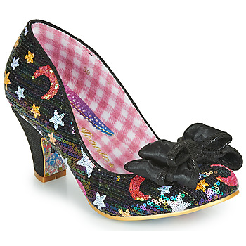 Schoenen Dames pumps Irregular Choice BAN JOE Zwart / Multicolour