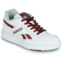 Schoenen Lage sneakers Reebok Classic BB 4000 Wit / Bordeau