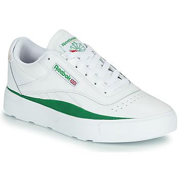 Schoenen Lage sneakers Reebok Classic REEBOK LEGACY COURT Wit / Beige / Groen