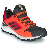 Schoenen Heren Running / trail adidas Performance TERREX AGRAVIC TR G Rood / Zwart