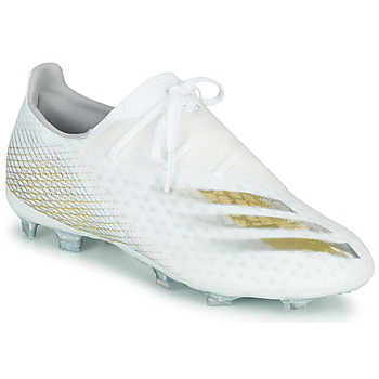 Schoenen Voetbal adidas Performance X GHOSTED.2 FG Wit