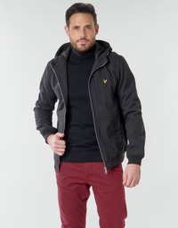 Textiel Heren Wind jackets Lyle & Scott JK1214V Zwart