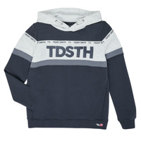 Textiel Jongens Sweaters / Sweatshirts Teddy Smith RYA Wit