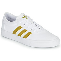 Schoenen Lage sneakers adidas Originals ADI-EASE Wit